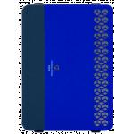 Синий Kajsa чехол iPad Pro 9,7