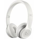 Наушники проводные Beats Solo 2, Цвет: Белый