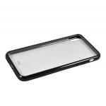 Чехол Uniq для iPhone Xr LifePro Xtreme, Цвет: Чёрный