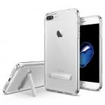 Чехол Spigen Ultra Hybrid S для iPhone 7 Plus, Цвет: Прозрачный