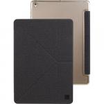 "Uniq iPad 10.5"" Yorker Kanvas, Чёрный"