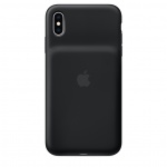 Чехол Smart Battery Case для iPhone XS (чёрный)