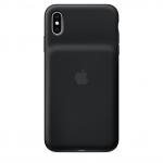 Чехол Smart Battery Case для iPhone XS Max (чёрный)