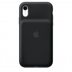 Чехол Smart Battery Case для iPhone XR чёрный)