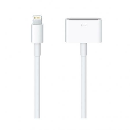 Кабель Apple Lightning на 30-pin