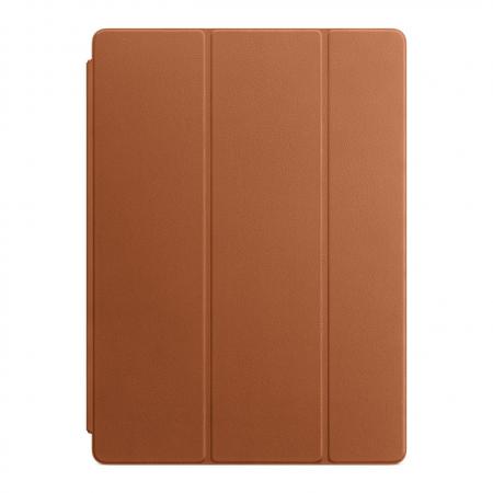 Чехол кожаный для iPad Pro обложка