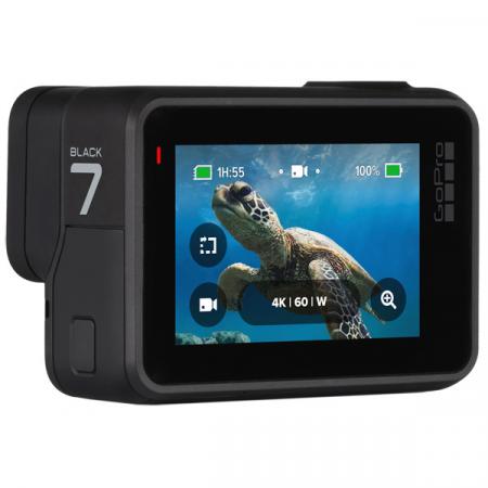 Дсплей GoPro HERO7 Black Edition