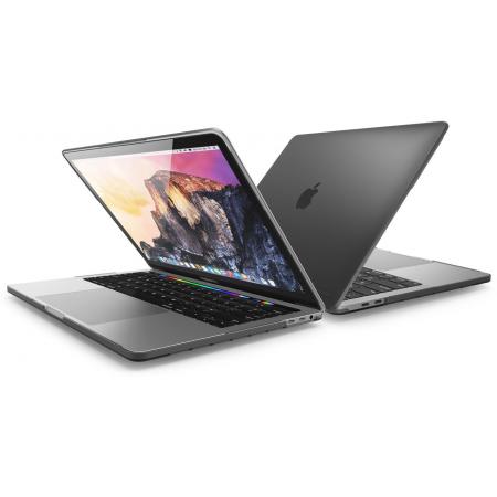"i-Blason для MacBook Pro 13"" 2016 Ultra Slim Cover, Цвет: Чёрный"