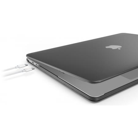 """i-Blason для MacBook Pro 13"""" 2016 Ultra Slim Cover расположение разъемов"""