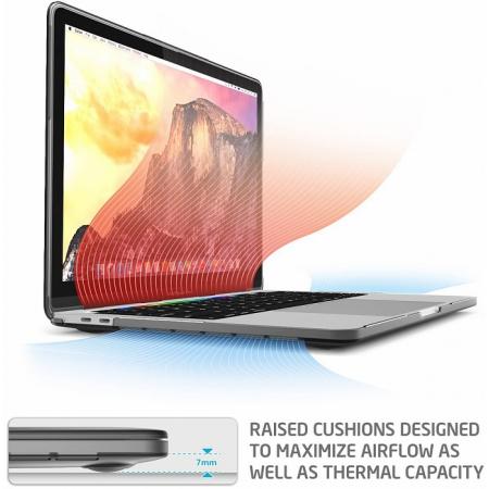 "i-Blason для MacBook Pro 13"" 2016 Ultra Slim Cover 876886"