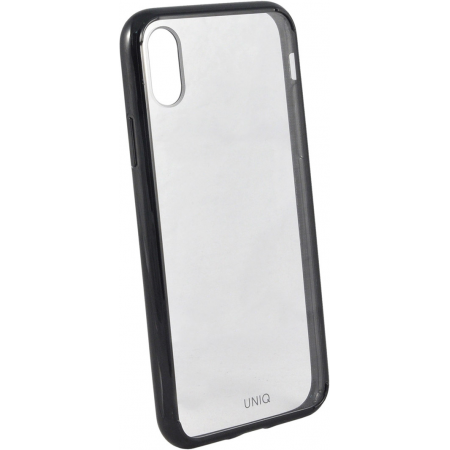 Чехол Uniq для iPhone XS Max LifePro Xtreme, Цвет: ЧёрныйЧехол Uniq для iPhone XS Max LifePro Xtreme, Цвет: Чёрный