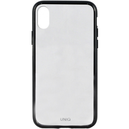 Чехол Uniq для iPhone XS Max LifePro Xtreme, Цвет: Чёрный 2